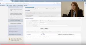 VIDEO: Įmonės steigimas elektroniniu būdu