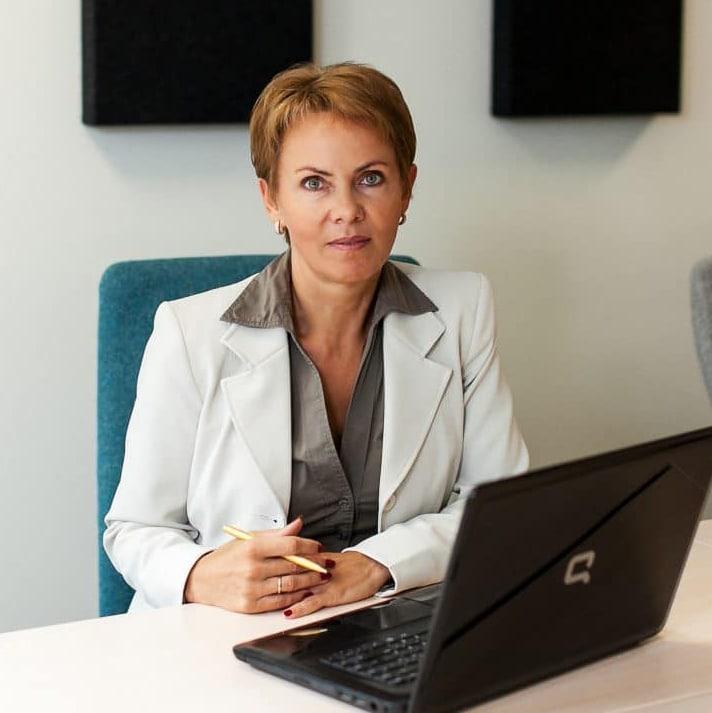 Loreta Ašmiagienė