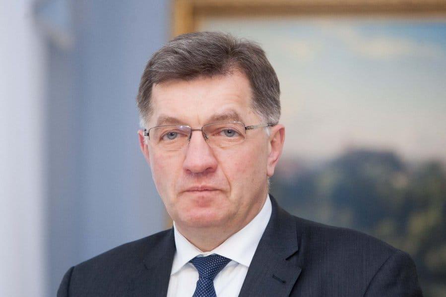 A. Butkevičius gina į užsienį besikraustančias Lietuvos įmones