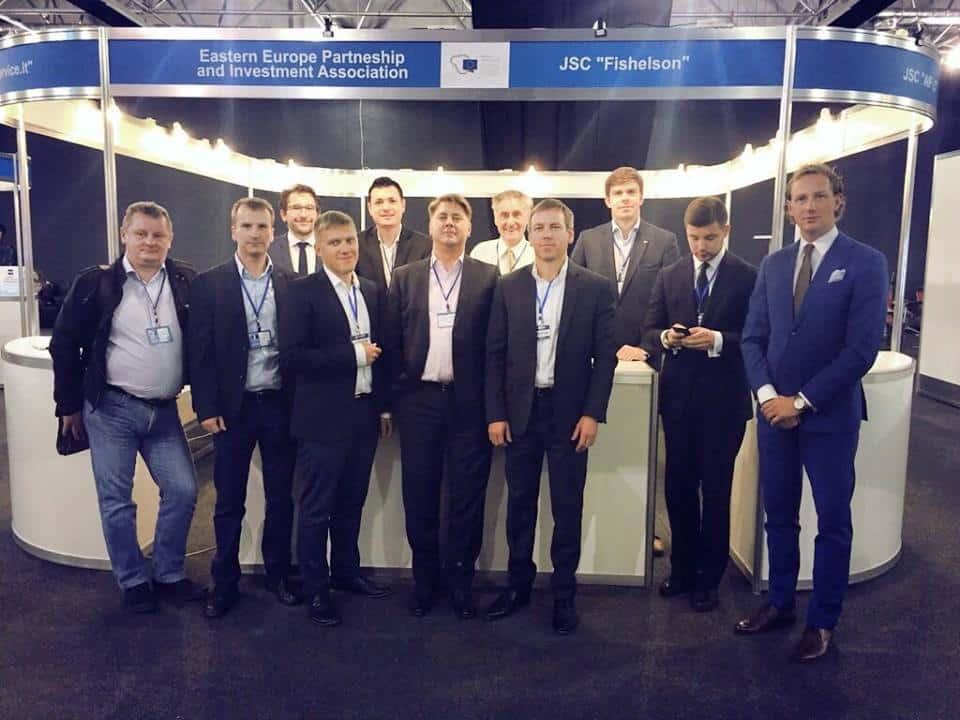 Последняя бизнес-миссия 2015 года состоялась в Молдавии
