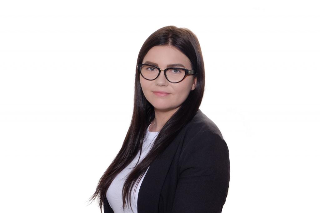 Anastasija Negatina